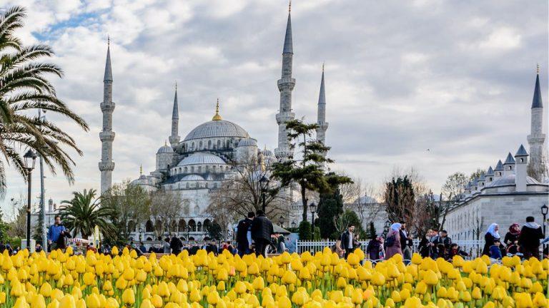 根據土耳其法律,離婚案中的配偶贍養