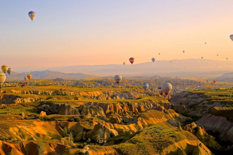 在土耳其為外國投資者開展酒店業務