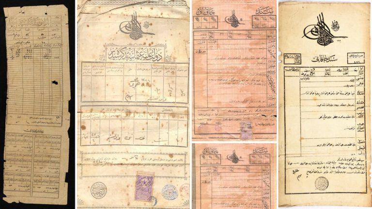 通過證明奧斯曼帝國的血統獲得土耳其國籍:如何獲得土耳其國籍