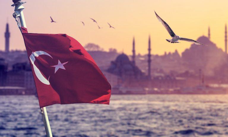土耳其公民身份的投資計劃